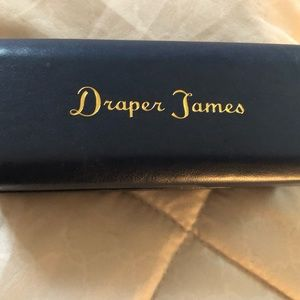 Draper James sunglasses